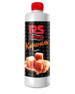 Ароматизатор RS Aroma Карамель (0.5 л)