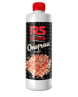 Ароматизатор RS Aroma Опарыш (0.5 л)