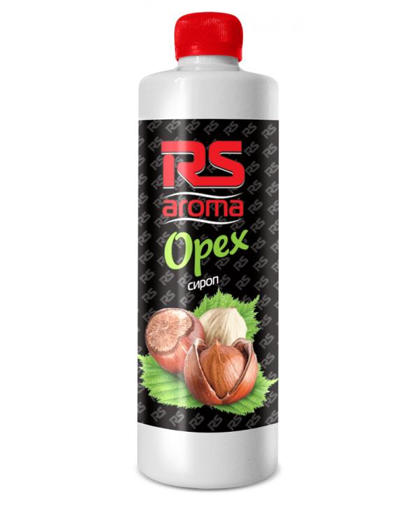 Ароматизатор RS Aroma Орех (0.5 л)