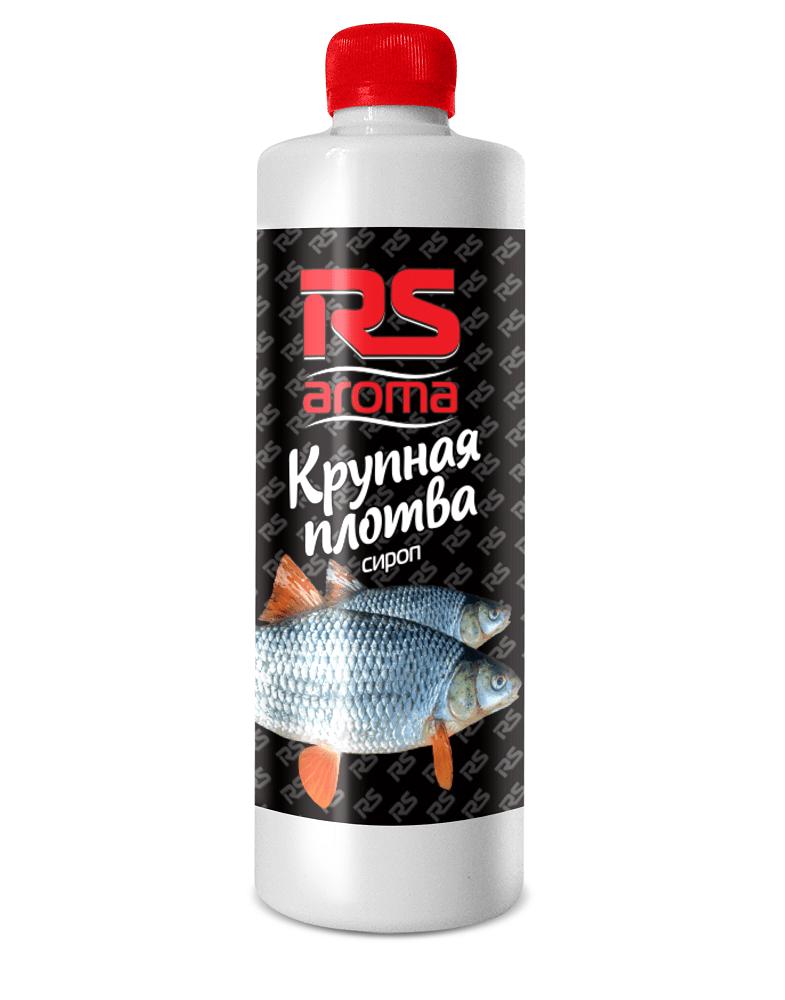 Ароматизатор RS Aroma Плотва (0.5 л)