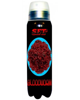 Ароматизатор SFT BLOODWORM с запахом мотыля (150 мл)
