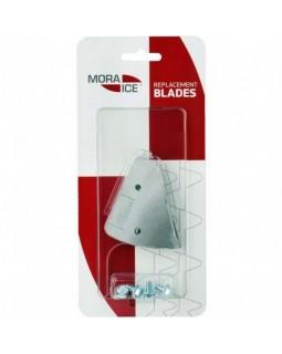 Ножи для ледобура MORA ICE Micro, Arctic, Expert Pro 110 мм