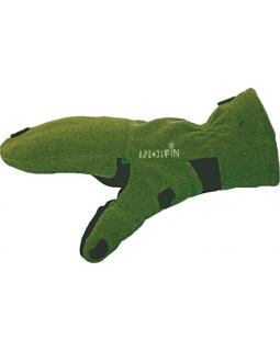 Перчатки - варежки ветрозащитные NORFIN CESIUM