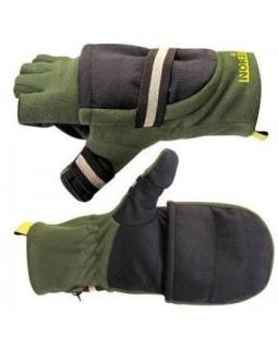Перчатки - варежки ветрозащитные NORFIN NORD