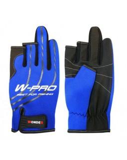 Рыболовные перчатки Wonder W-Pro