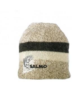 Шапка шерстяная SALMO CLASSIC 302744