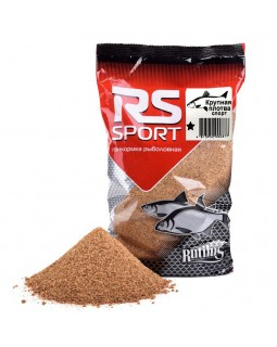 Прикормка RS Sport Плотва крупная 1 кг