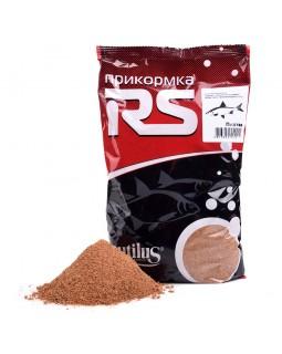 Прикормка RS Плотва (коричневая) 1 кг