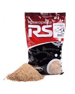 Прикормка RS Река (светлая) 1 кг
