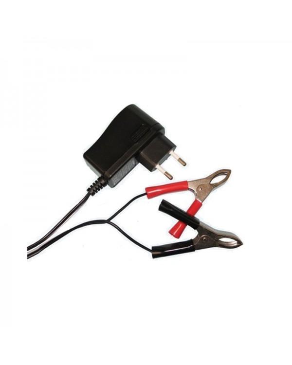 Зарядное устройство Vanson 6-12V