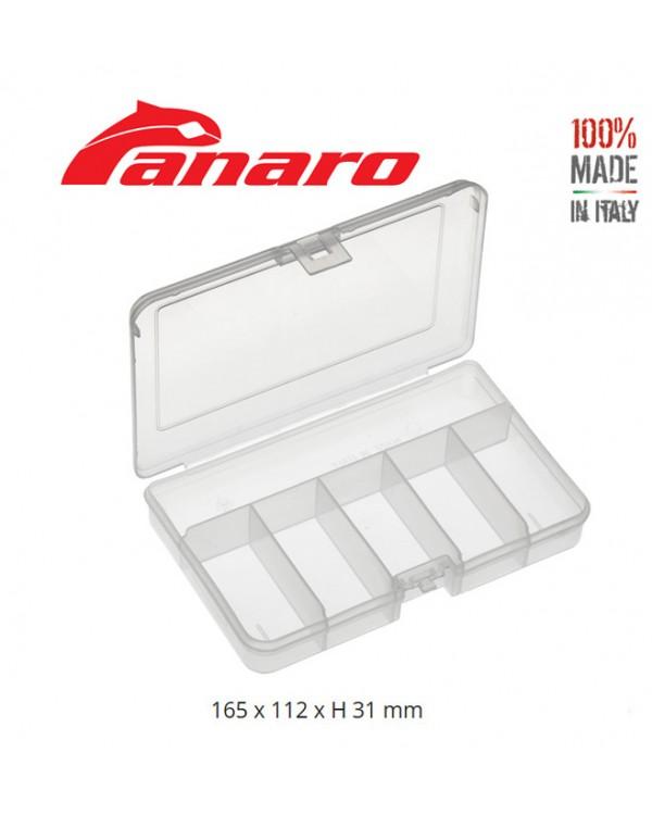 Коробка Panaro для приманок 101/ATN