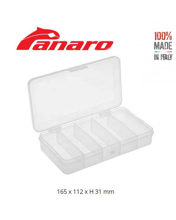 Коробка Panaro для приманок 101/BTN