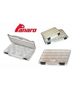 Коробка Panaro slim grande 276x186x27мм.