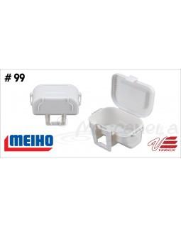 """Коробка рыболовная Meiho """"Bait Box-99"""""""