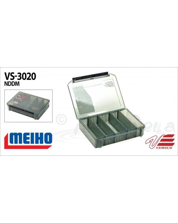 "Коробка рыболовная Meiho ""VS3020 NDDM-BL"""
