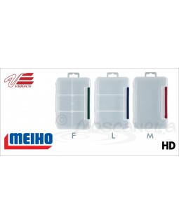 "Коробка рыболовная Meiho ""F-HD"""