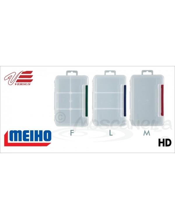 Коробка рыболовная Meiho F-HD