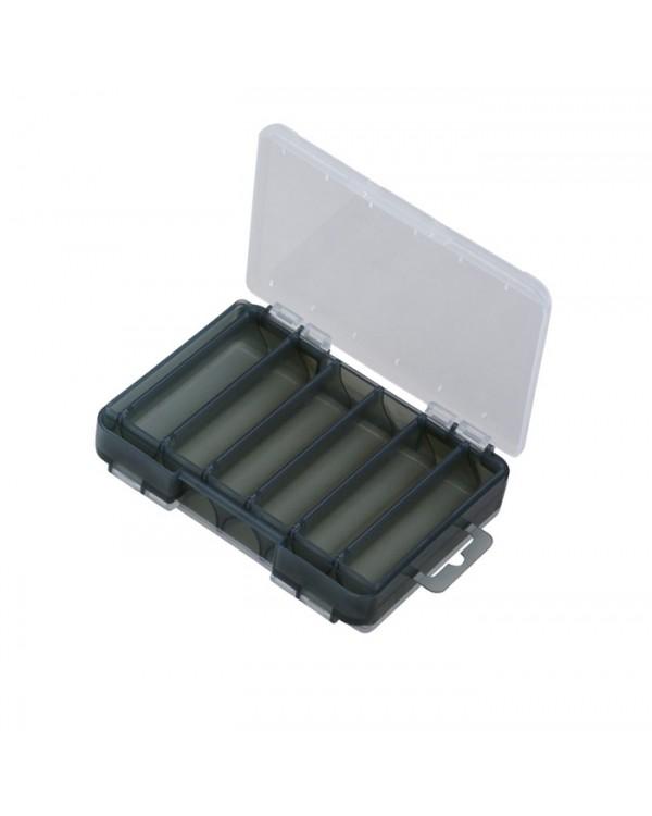 Коробка рыболовная Meiho REVERSIBLE D-86 140x104x32 мм