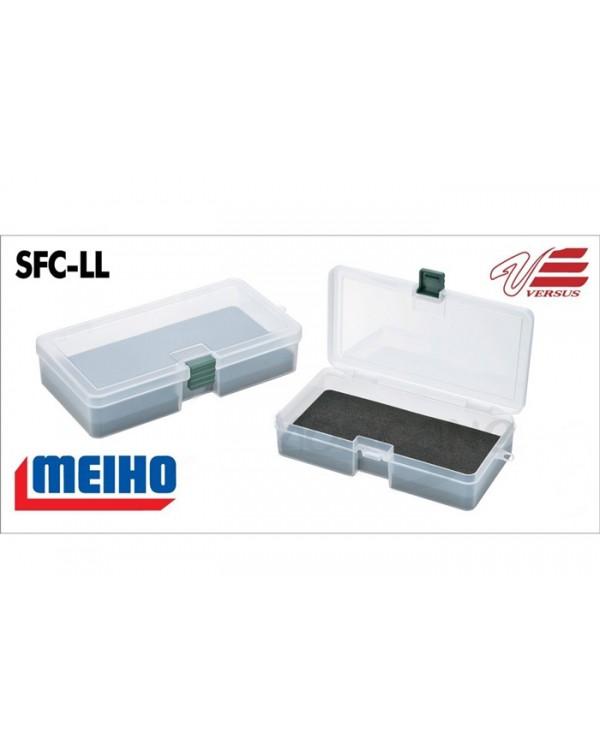 Коробка рыболовная Meiho Slit Form Case L