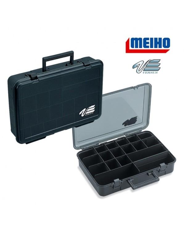 Коробка рыболовная Meiho Versus VS 3060 38x27x8cm