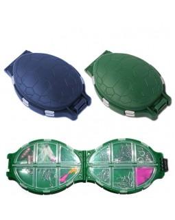 Коробка черепаха