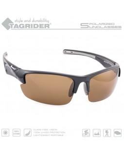 Очки поляризационные Tagrider N09-1 Brown