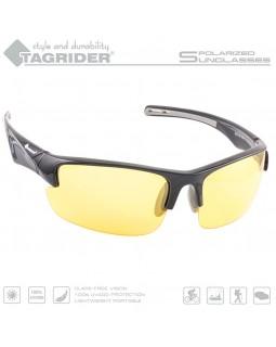 Очки поляризационные Tagrider N09-3 Yellow