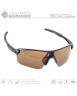 Очки поляризационные Tagrider N16-1 Brown