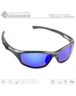 Очки поляризационные Tagrider N19-16 Blue Mirror