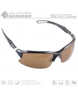 Очки поляризационные Tagrider N12-1 Brown
