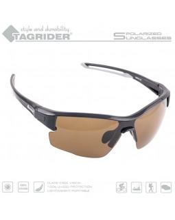 Очки поляризационные Tagrider N14-1 Brown