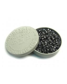 Пульки пневматика (4.5 мм.-250 шт.)