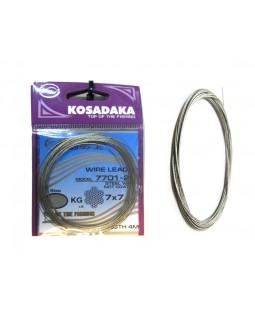 Поводковый материал Kosadaka 7x7 4 м.