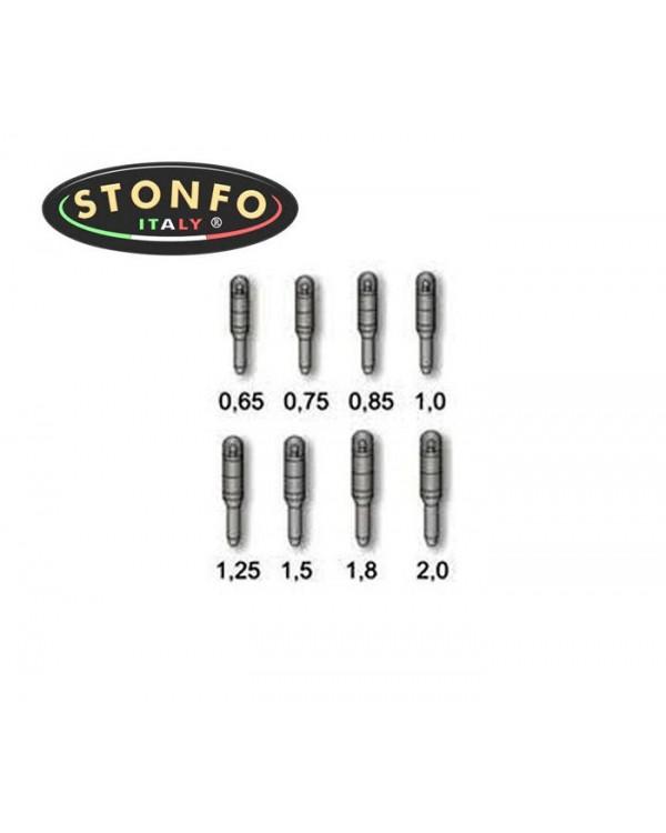 "Коннектор для удилища Stonfo ""Elite"" (0.65; 0.75; 0.85; 1.0; 1.25; 1.5; 1.8; 2.0)"