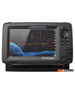 Эхолот Lowrance Hook Reveal 7 83/200 HDI