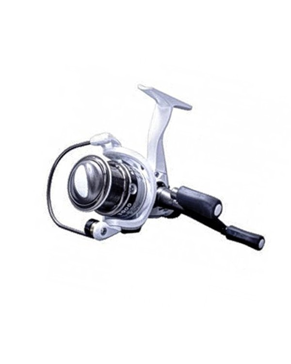 Катушка безынерционная Namazu White Fish WF4000