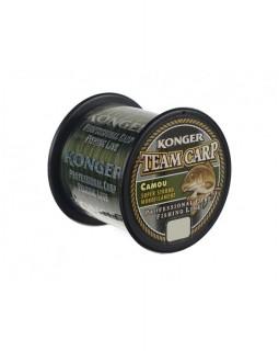 """Леска монофильная """"Konger"""" Team Carp Super Strong 1000 м."""