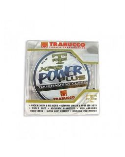 """Леска монофильная """"TRABUCCO"""" XPS Power Plus 50 м."""