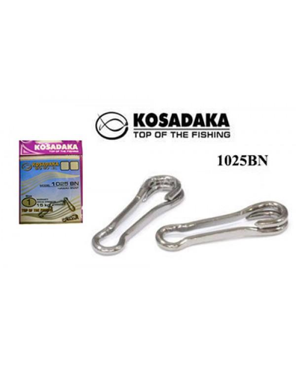 Застёжка Kosadaka 1025BN