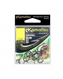Крючок KAMATSU ISEAMA (K-006)