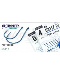 """Крючки """"Owner"""" PINT HOOK (53117)"""