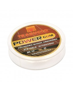 "Резинка для фидера ""Trabucco POWER GUM"" (10 м.) Ø - 1,3 мм."