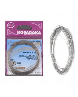 """Поводковый материал """"Kosadaka"""" 7001 1x7"""