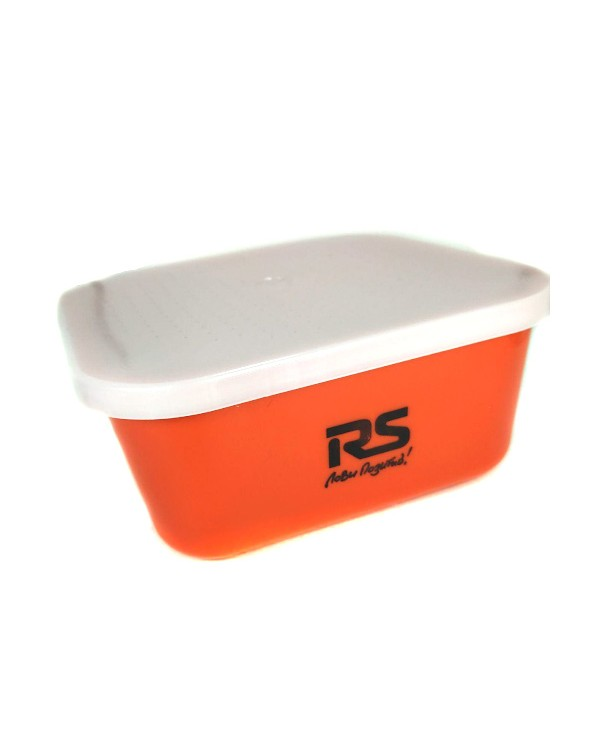 "Коробка для наживки с ситом ""RS"" (1 л.)"