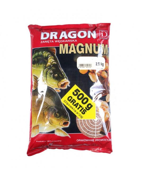 "Прикормка ""Dragon"" Magnum (2.5 кг.)"