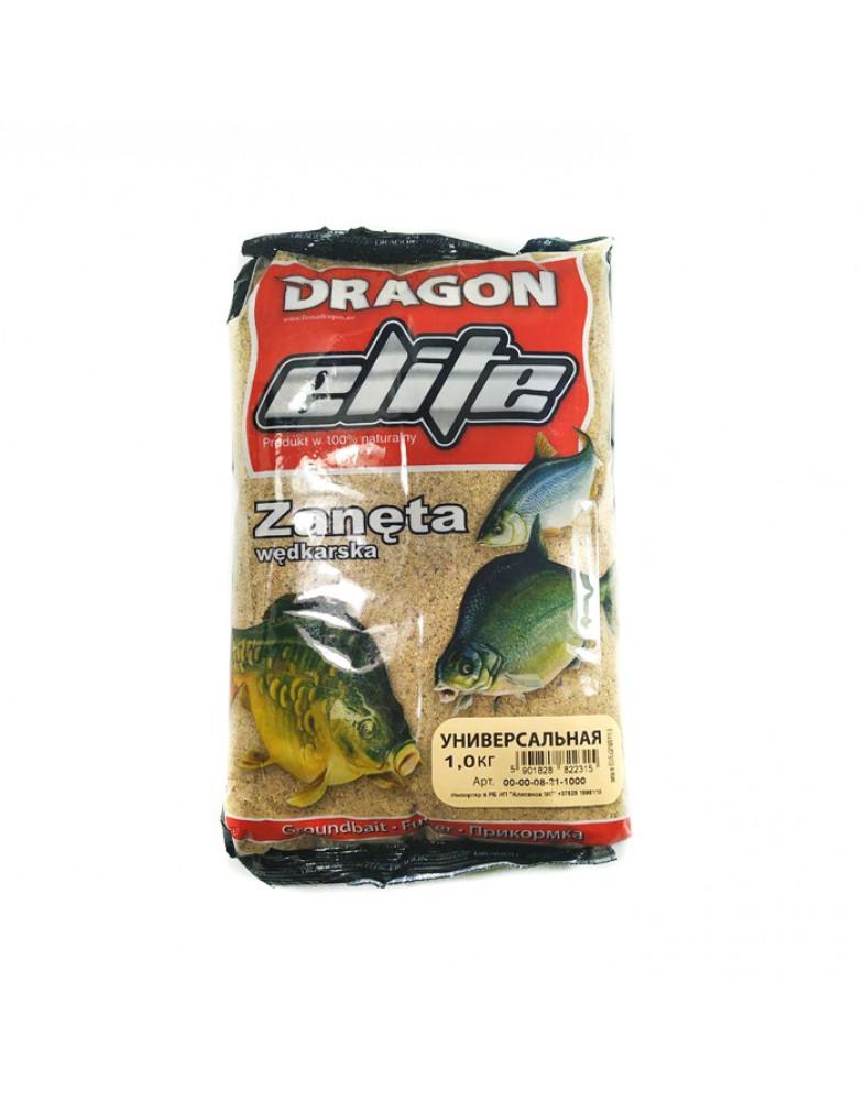 "Прикормка ""Dragon"" Elite (1 кг.)"