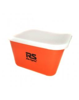 Коробка для наживки с ситом RS 1.5 л.