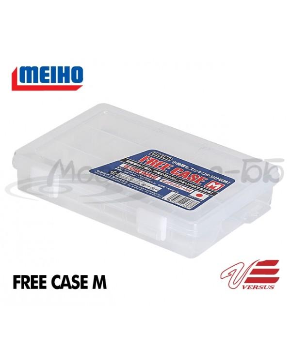 "Коробка рыболовная ""Meiho"" Versus Free Case M (207 x 145 x 40)"