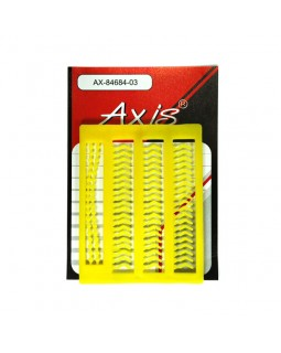 """Комплект стопоров для бойлов """"Axis"""" AX-84684-03"""