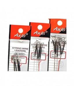 "Поводок струна ""Axis"" String Wire leaders"